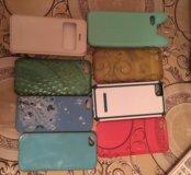 Чехлы на афйфон 5s