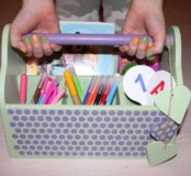 Ящик для творчества