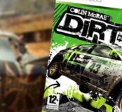 Dirt2-3 xbox 360