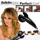 Плойка babyliss pro perfect curl