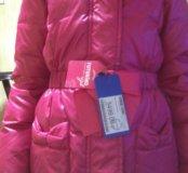 Продам куртку futurino , р 140