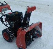 Ремонт снегоуборочных машин