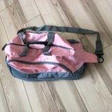 Французская спортивная сумка
