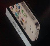 Продаю коробку под айфон 4,8 гб
