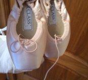 Набор для занятий балетом