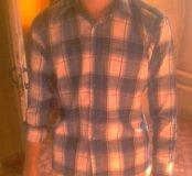 Рубашка с длинным рукавом (XS)