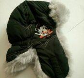 Шапка зимняя Lummie
