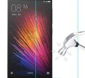 Xiaomi Закалённые стёкла