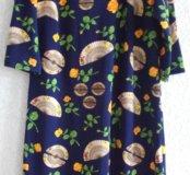 Новое платье, с этикеткой
