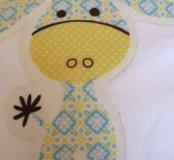 Подушка для беременных TheraLine новая 190 см