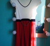 Продам платье.италия Monella