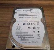 HDD Seagate 320Gb 2,5