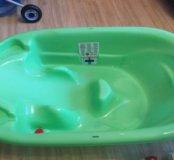 Ванна Детская с термометром