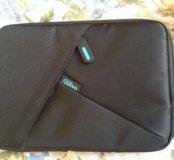 Чехол-сумка для планшета. Новый.