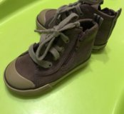 Ботиночки. Новые!!!