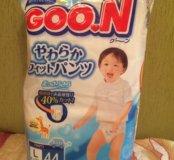 Трусы Goon