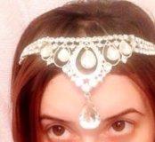 украшение на голову