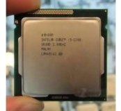 Процессор i5 2300