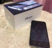 iPhone 4,айфон 4