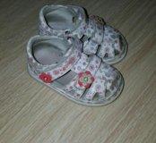 Туфельки kapika