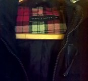 Пальто демисезонное Seppala