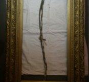 Рама антикварная для картины,зеркала