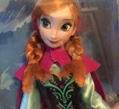 Анна шарнирная холодное сердце Frozen