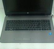 Ноутбук HP 250 i3 2.0Ghz/4Gb