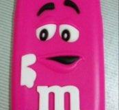 Бампер на Samsung Galaxy S3. Новый