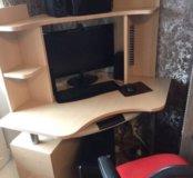 Компьютер+ стол