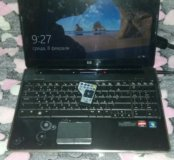 Ноутбук HP Pavilion dv6 2112er.