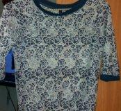 Блузка. Размер 42-44
