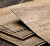 Виниловый ламинат alpine floor 43 класс