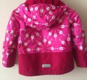Куртка на девочку Raima