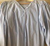 Новая рубашка для беременных