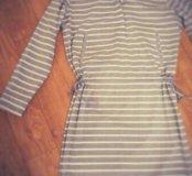 Платье Gap 100%хлопок