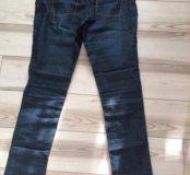 Мягкие джинсы для беременных