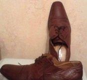 Ботинки, осень, оригинал