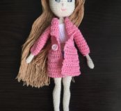 Эко куколка