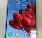 Смартфон LG L70