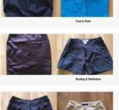 Юбки,шорты,размер 40,42