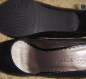 Новые туфли 34 размера