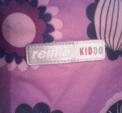 Куртка для девочки reima116