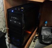 Игровой компьютер на Intel i5