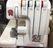 Швейная машинка MerryLook 0055
