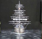 Картина от Греческого художника