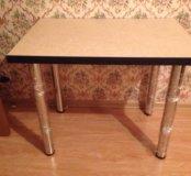 Новый стильный стол