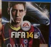 FIFA14 для PS4