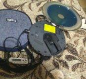 CD плеер Panasonic SL-Ct510