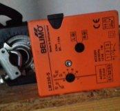 Привод электрический.
